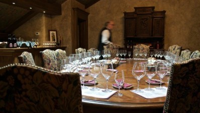 'Dig Our Roots' Library Wine Tasting