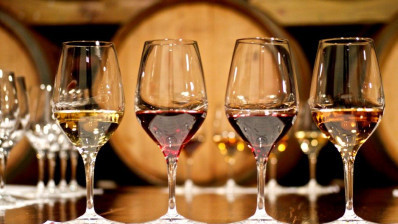 Virtual Wine Experience
