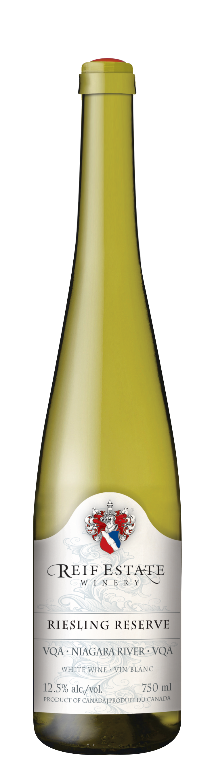 Reif Winery Riesling Reserve 2016