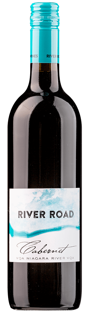 Reif Winery River Road Cabernet 2016