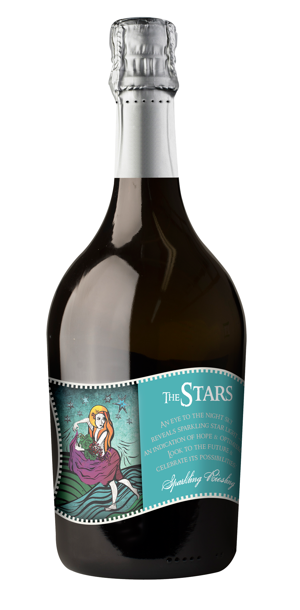 Reif Winery Stars Sparkling Riesling
