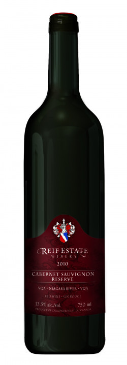 Reif Winery BACK VINTAGE - Cabernet Sauvignon Reserve 2016