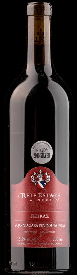 Reif Winery Shiraz 2014