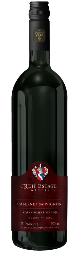 Reif Winery Cabernet Sauvignon 2017