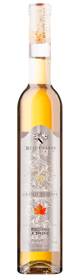 Reif Winery Grand Riesling Icewine 2011