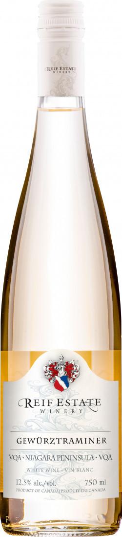Reif Winery Gewurztraminer 2019