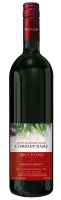 Reif Winery Private Label Cabernet Merlot - Happy Holidays