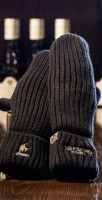 Reif Winery Icewine Mittens by ROOTS