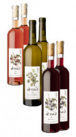 Reif Winery Drea's Thanksgiving Mix of Six