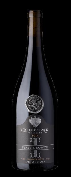 Reif Winery Pinot Noir First Growth 2016