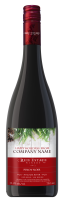 Reif Winery Private Label Pinot Noir - Happy Holidays