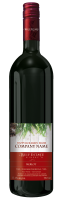Reif Winery Private Label Merlot - Happy Holidays