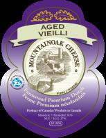 Reif Winery Artisan Cheese - Mountain Oak Gouda Gold