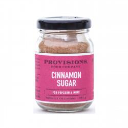 Reif Winery Provision - Cinnamon Sugar Seasoning