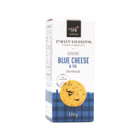 Reif Winery Provision Shortbreads - Blue Cheese and Fig