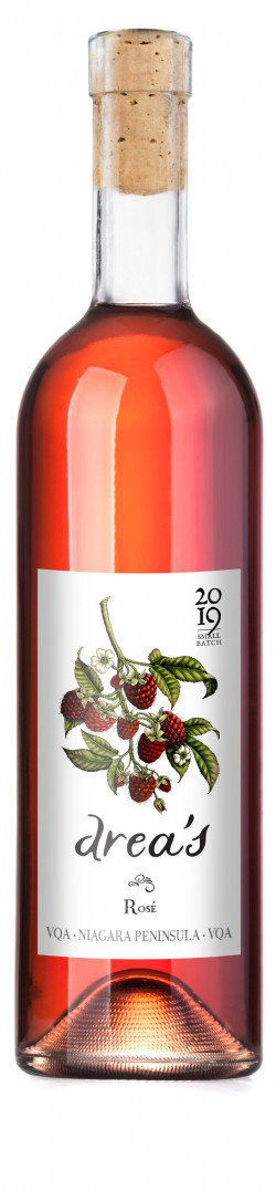 Reif Winery Drea's Rosé