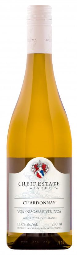 Reif Winery Chardonnay 2016