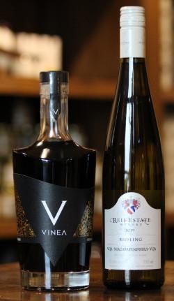Reif Winery VINEA SPRITZ Cocktail
