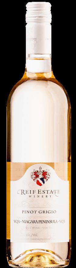 Reif Winery Pinot Grigio 2016