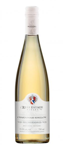 Reif Winery Chardonnay Semillon 2019