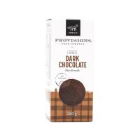 Reif Winery Provision Shortbreads - Dark Chocolate