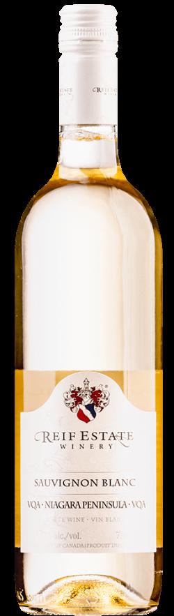 Reif Winery Sauvignon Blanc 2017