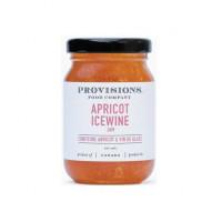 Reif Winery Provision Jam - Apricot Icewine