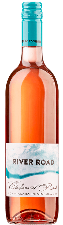 Reif Winery River Road Cabernet Rose 2016