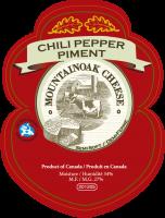 Reif Winery Artisan Cheese - Mountain Oak Chili Gouda