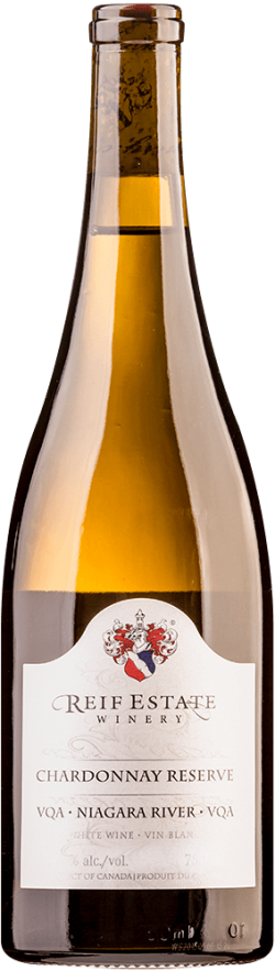 Reif Winery Chardonnay Reserve 2016