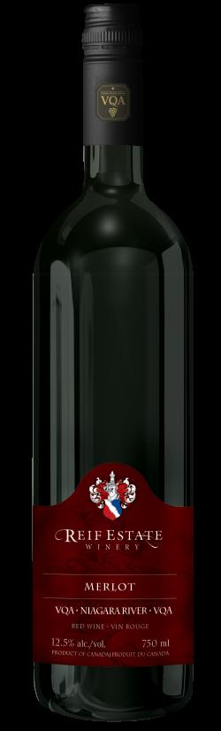 Reif Winery Merlot 2019
