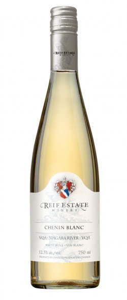 Reif Winery BACK VINTAGE Chenin Blanc 2018