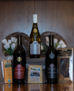 Reif Winery April Winemaker Selections 'DIg Our Roots'
