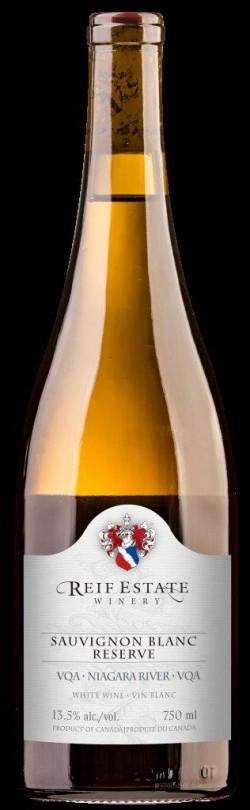 Reif Winery Sauvignon Blanc Reserve 2017