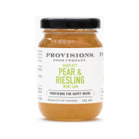 Reif Winery Provision Jam - Pear and Riesling