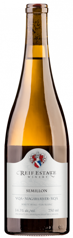 Reif Winery Semillon 2017