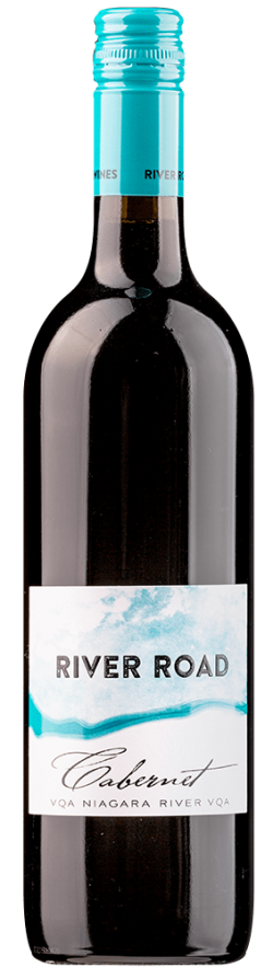 Reif Winery River Road Cabernet 2017