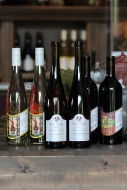 Reif Winery Premium Harvest Package