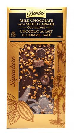 Reif Winery Donini Milk Chocolate Bar - Toffee