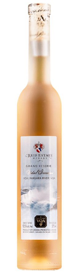 Reif Winery Grand Vidal Icewine 2015