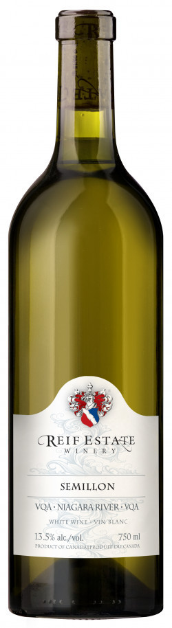 Reif Winery BACK VINTAGE Semillon 2016