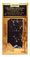 Reif Winery Donini Dark Chocolate Bar - Fleur de Sel