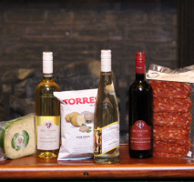 Reif Winery Winemaker's Selection Sippers of September