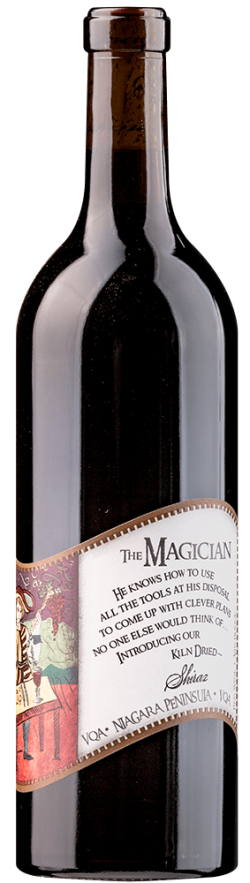 Reif Winery Magician Shiraz Pinot 2017