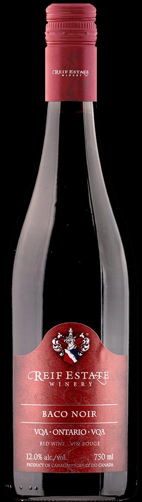 Reif Winery Baco Noir 2017
