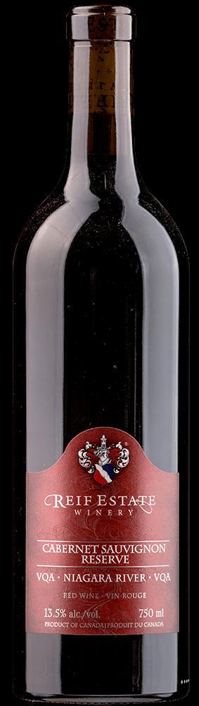Reif Winery Cabernet Sauvignon Reserve 2016