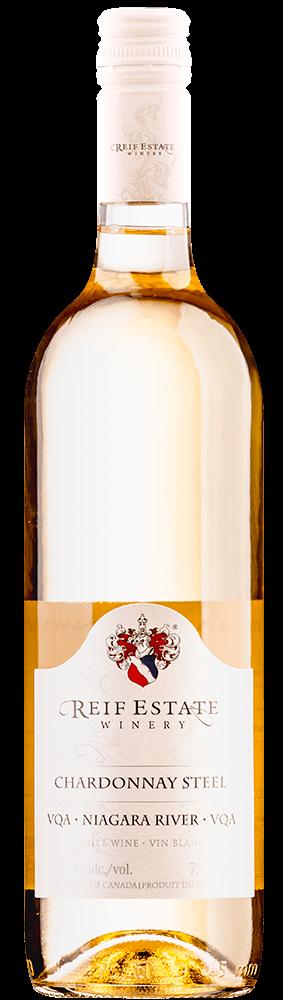 Reif Winery Chardonnay Steel 2017