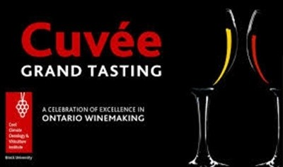 Gold at Cuvée Wine Awards