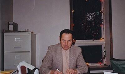 Ewald Reif