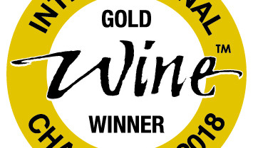 Gold at International Wine Challenge